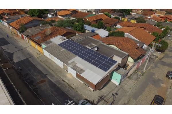 SISTEMA DE ENERGIA SOLAR FOTOVOLTAICA RESIDENCIAL 4,86 KWP