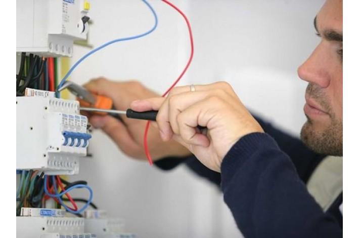 Instalações elétrica de baixa tensão e complementares